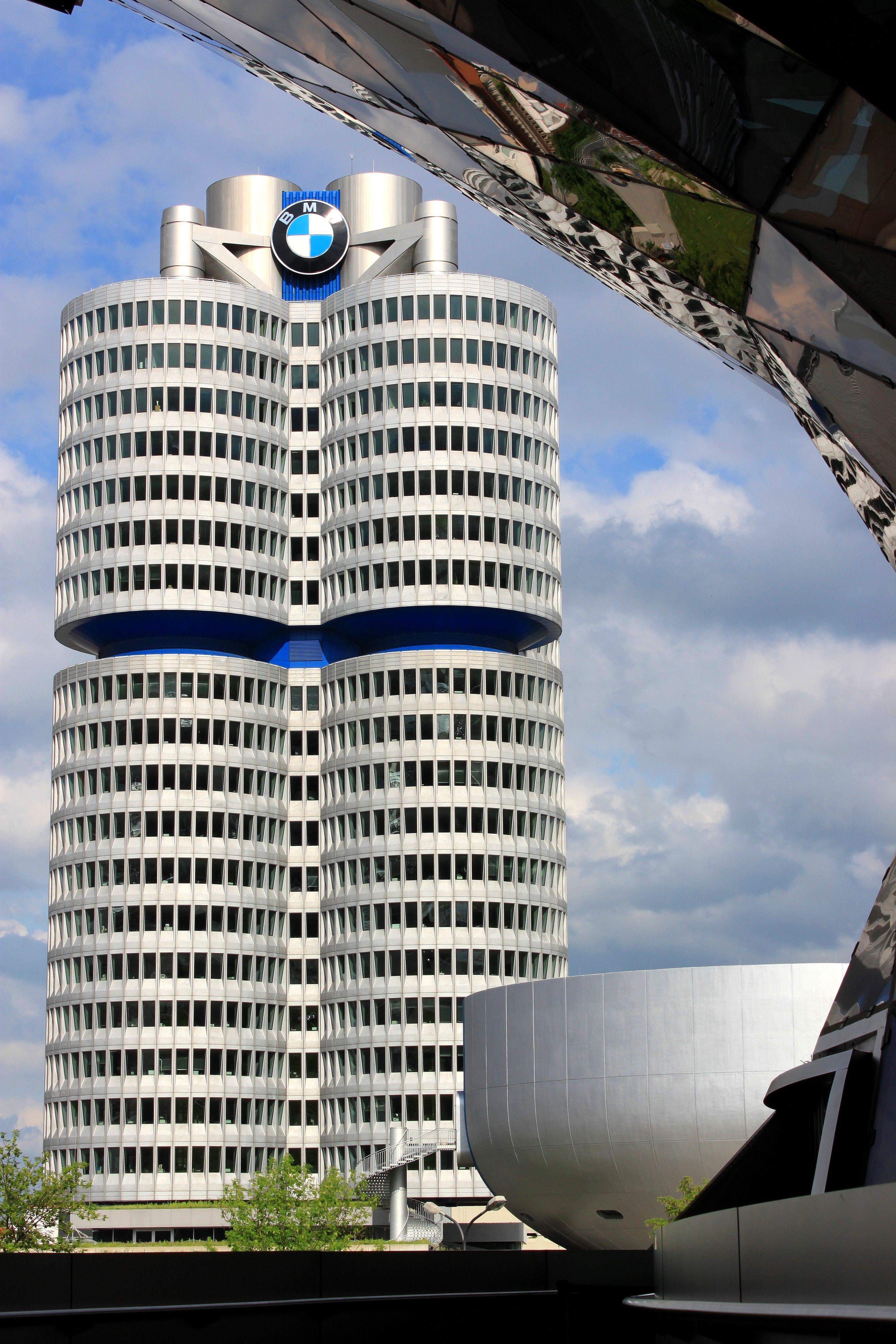 Bmw Welt Munich Germany Travel Munich Munich Germany