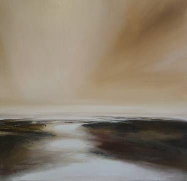 "Saatchi Art Artist Tessa Houghton; Painting, ""Lucent"" #art"