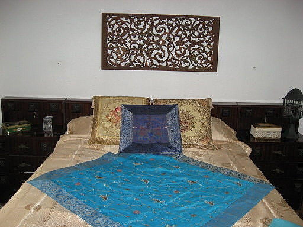 C mo decorar una habitaci n estilo rabe para m s for Como decorar una habitacion
