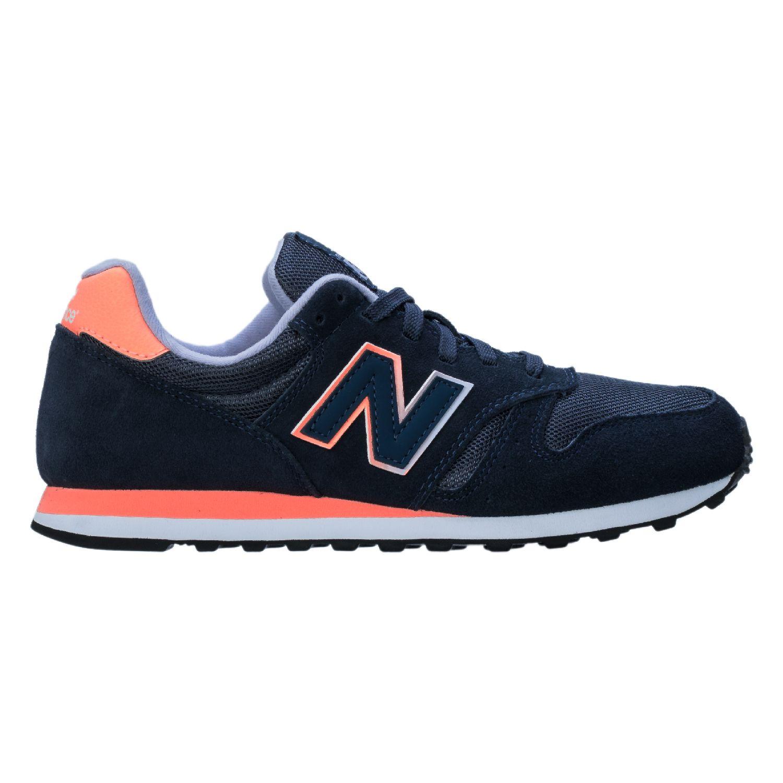 PATIKE 373 W WL373GN Sport New balance sneaker