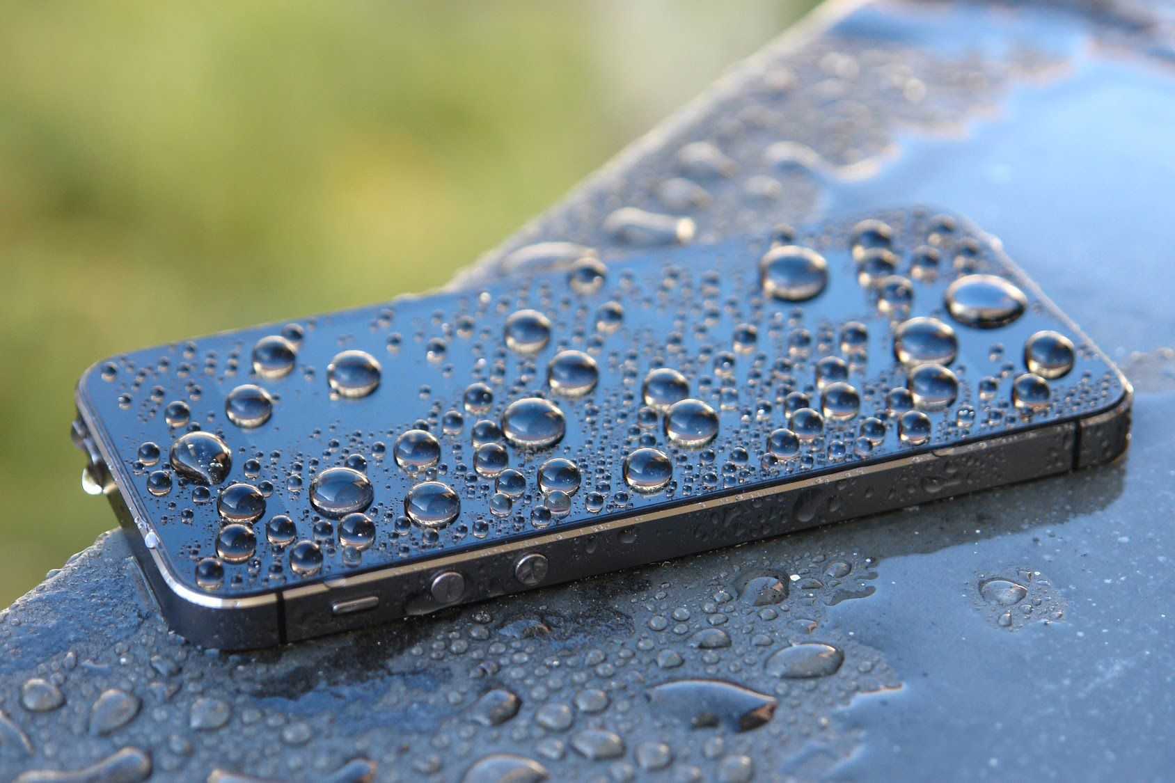 How To Fix a Water Damaged iPhone Iphone, Telefono
