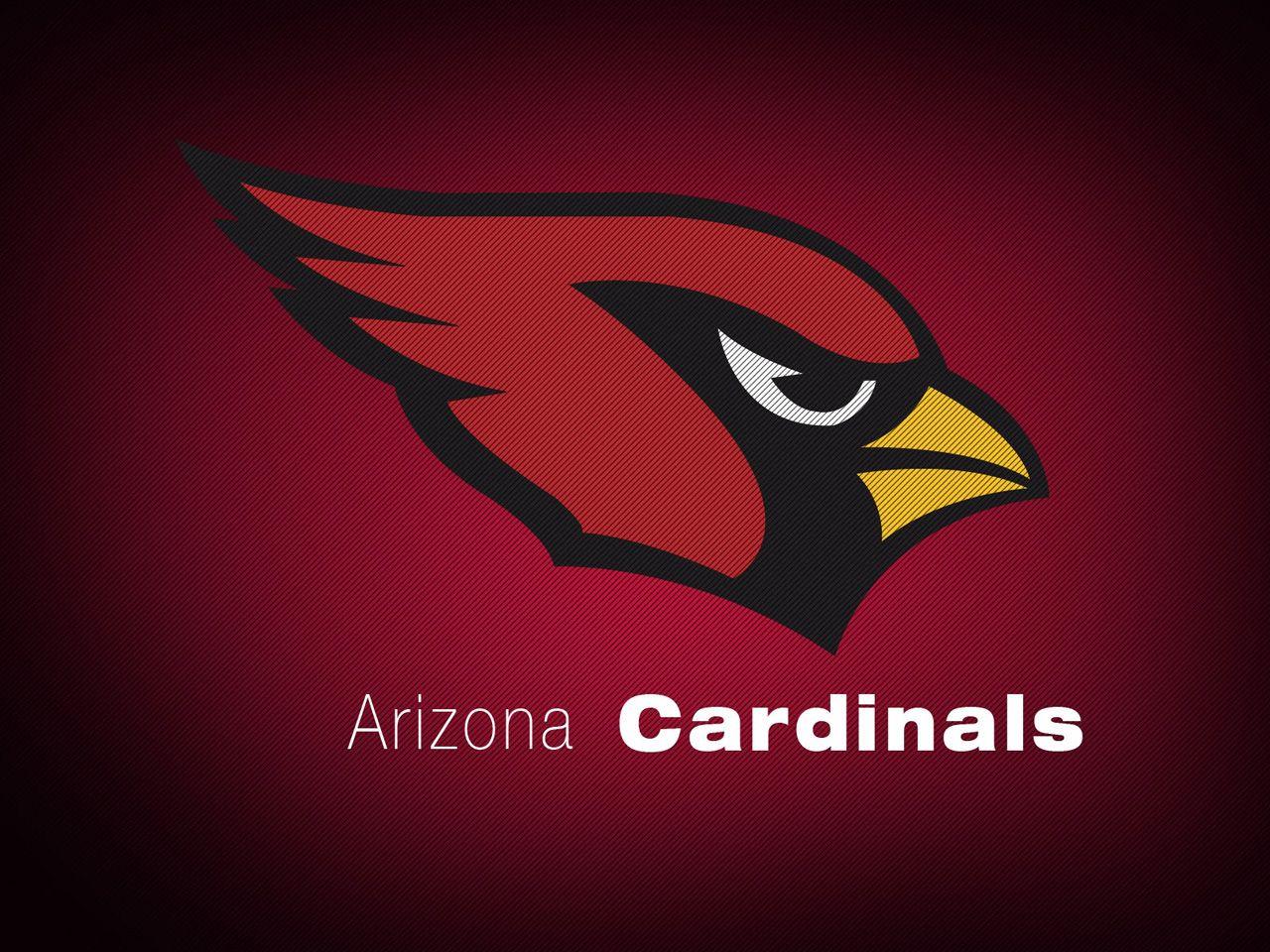 Arizona Cardinals Logo 2 Wallpaper, Download Free Arizona