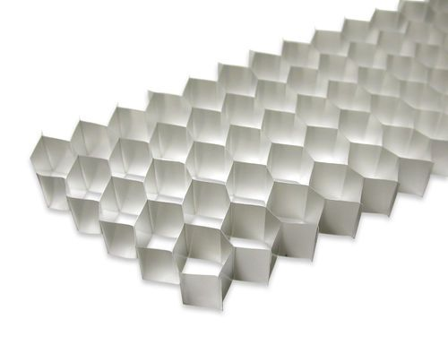 Panal en aluminium - ArchiExpo
