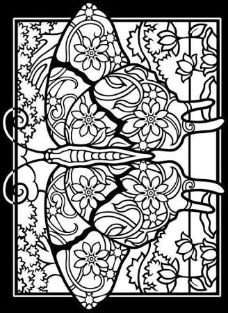 Colorama Coloring Pages Google Search Butterfly Coloring Page Coloring Books Coloring Pages