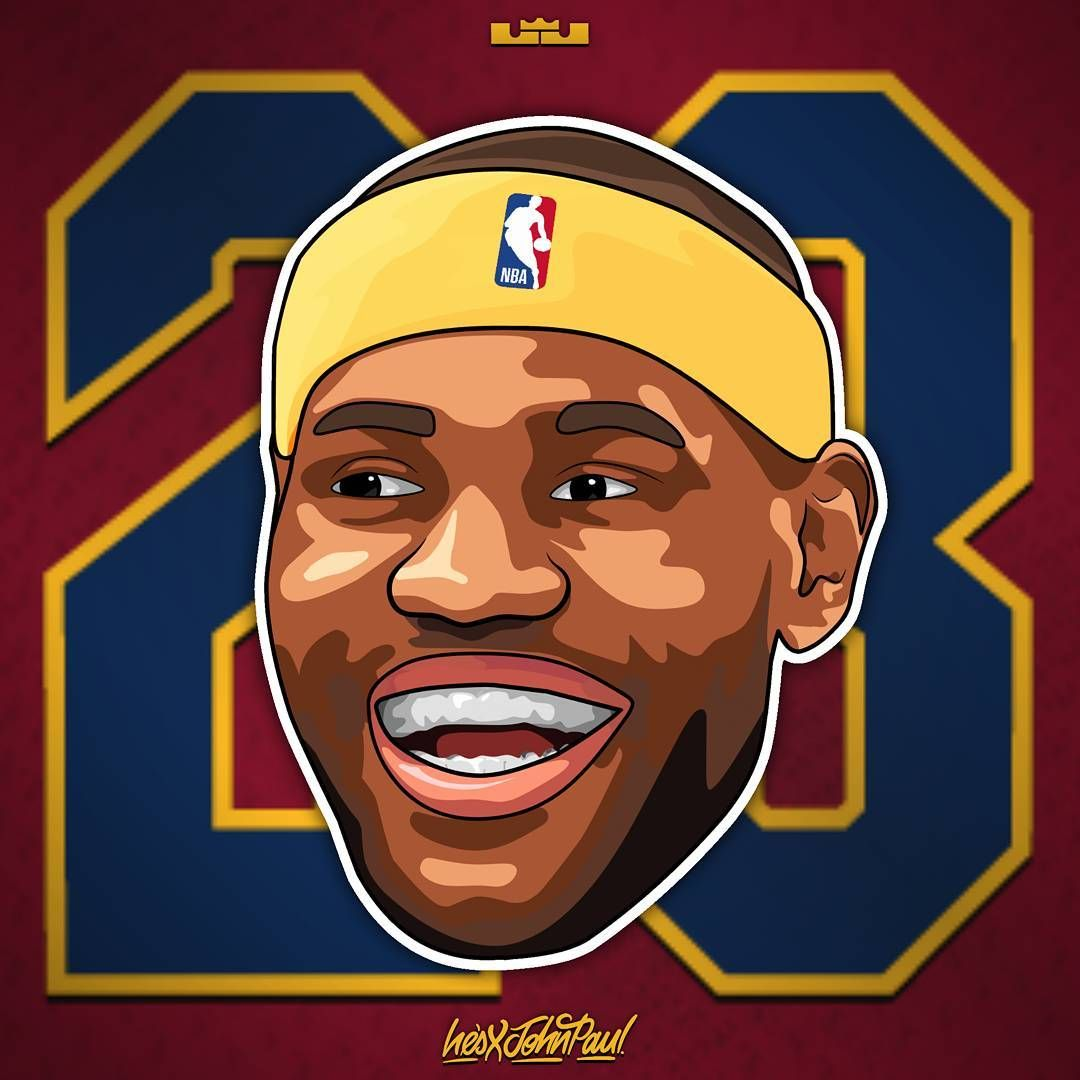 LeBron James face artwork Lebron james, Nba art, Sports