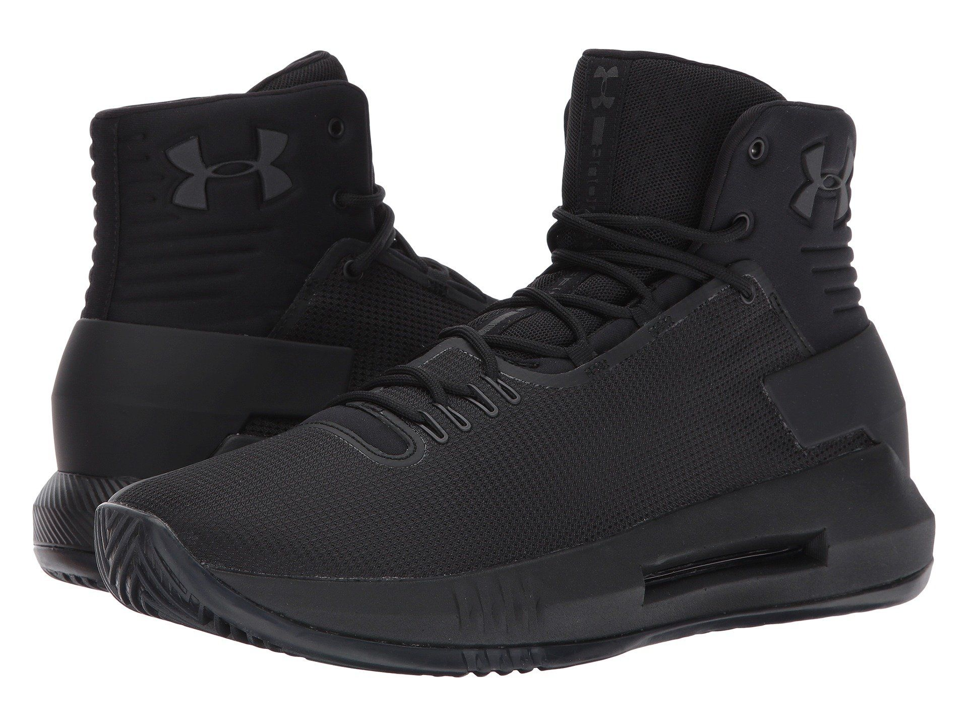 38f195c0aa UNDER ARMOUR UA Drive 4. #underarmour #shoes # | Under Armour Men ...