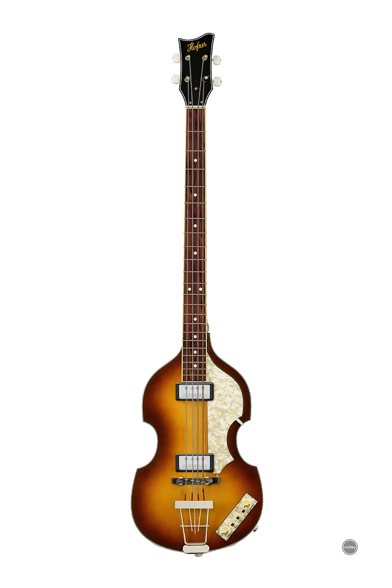 Beatle Bass By Dave Oakley Art Fusion Guitar Yamaha Bass Guitar Bass Guitar Tabs