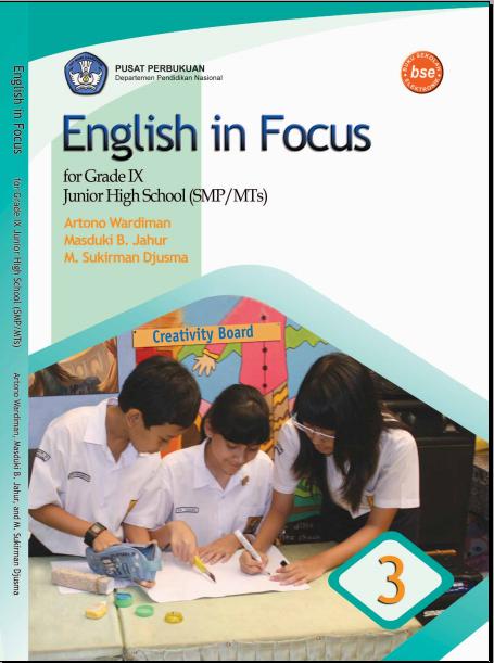 Buku Bahasa Inggris Sekolah Dasar Ebook