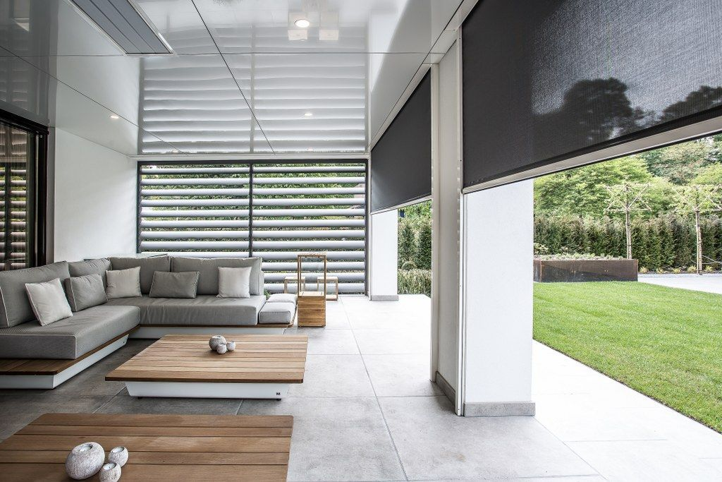 Wonen bekhuis kleinjan huis modern interiors