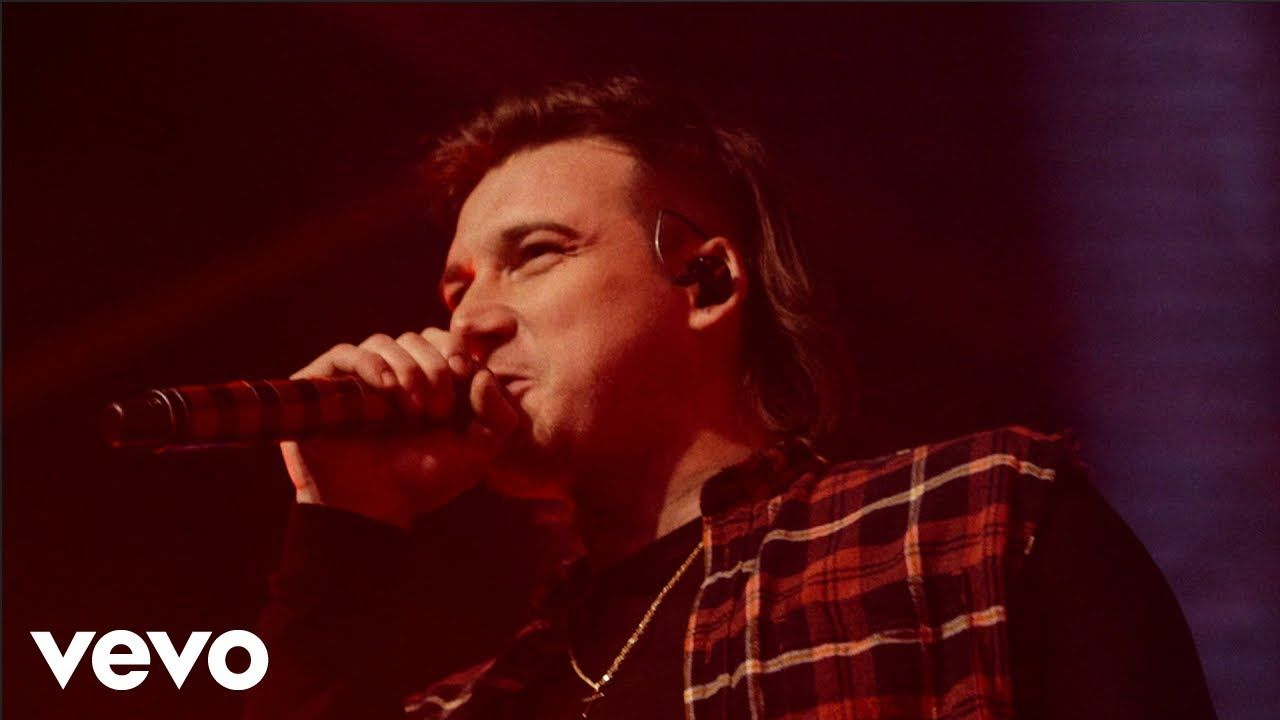 Morgan Wallen Whatcha Know Bout That Live Youtube In 2020 Music Lyrics Music Licensing Live Video