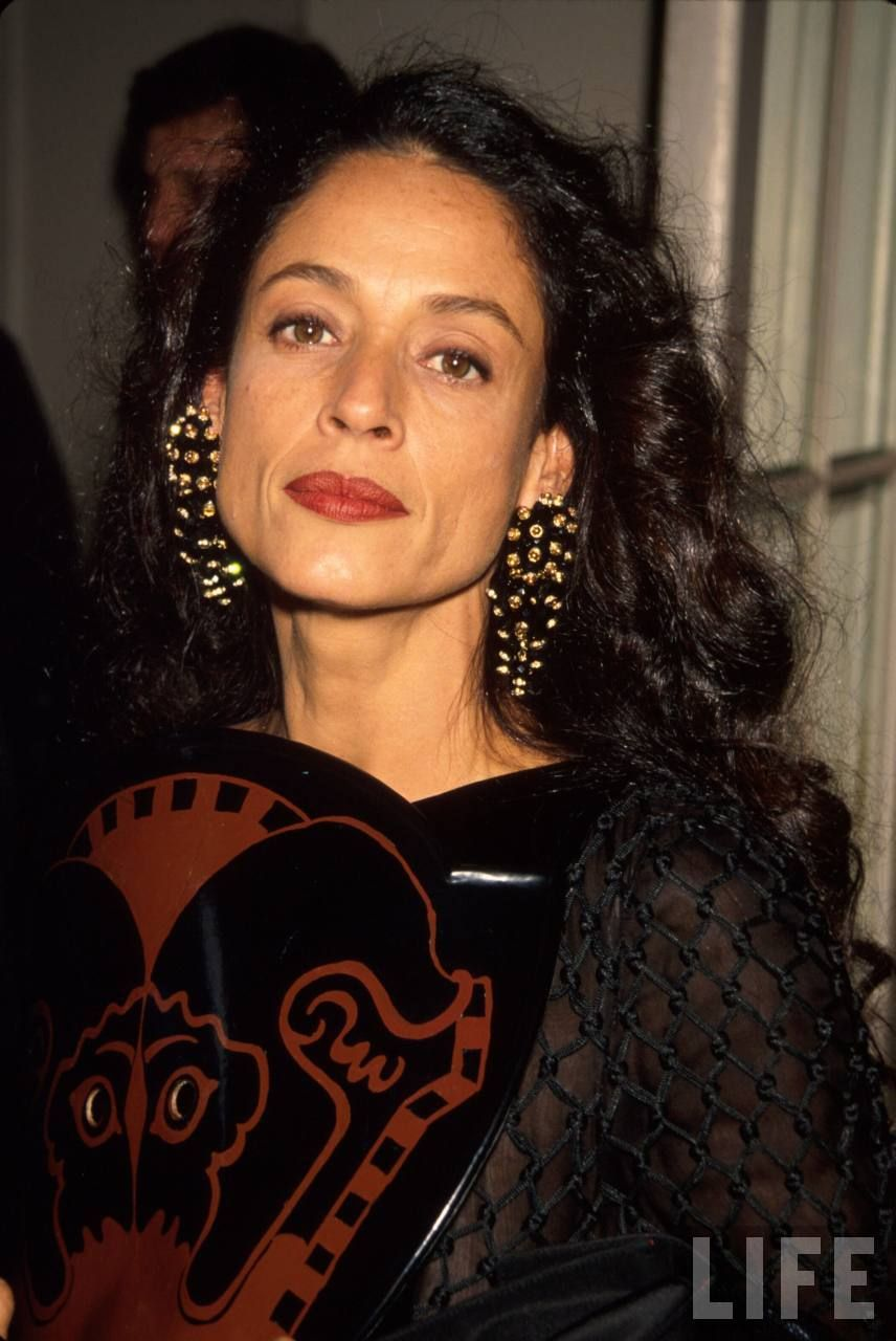 Sonia Braga Nude Photos 96