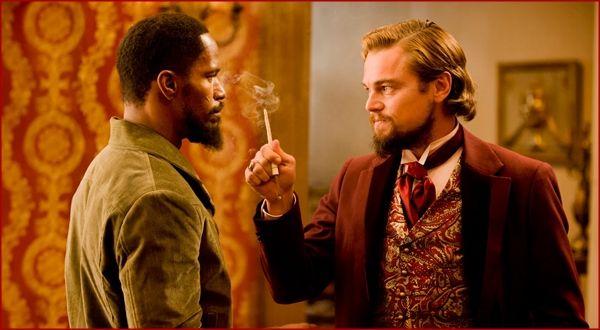 Trailer de Django Unchained