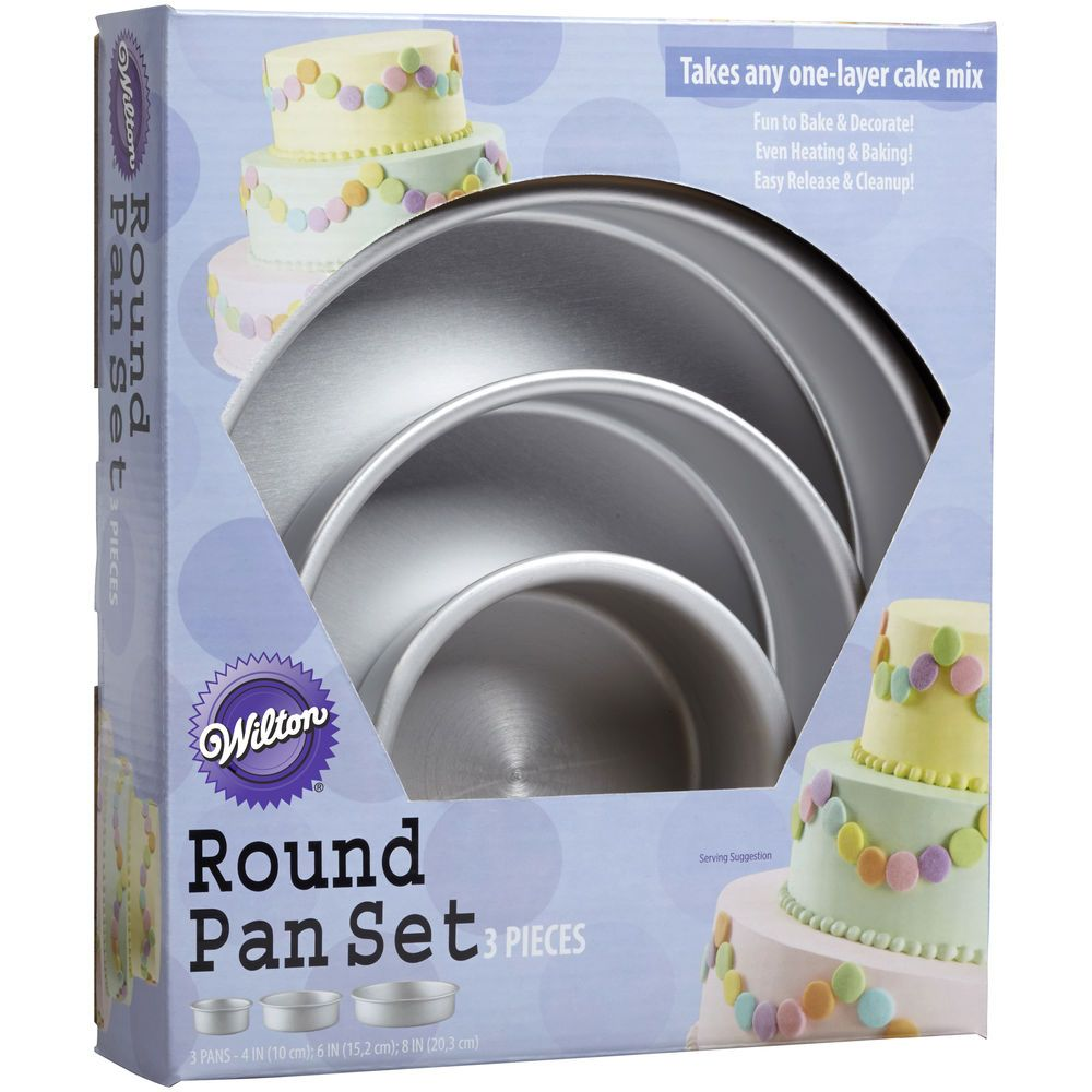 19+ 4 inch cake pan baking time trends