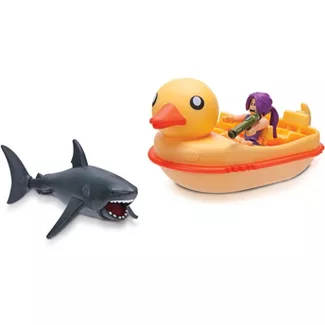 Shop For Roblox Toys Online At Target Free Shipping And Save 5 Every Day With Your Target Redcard Duck Boat Roblox Duck