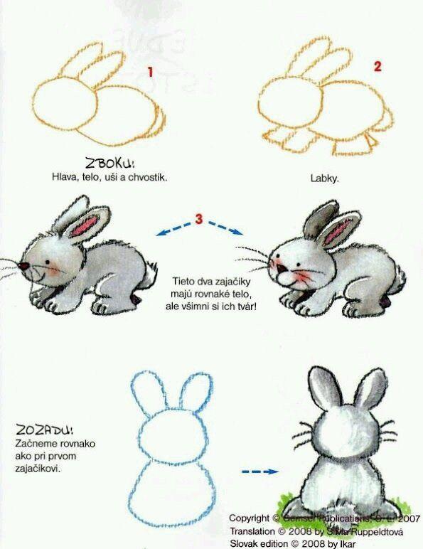 pinevka on kinder malbastelideen  doodle drawings
