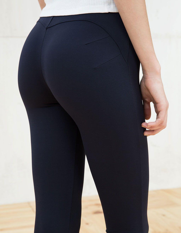 fc722a13ba Push up leggings | Leggings | Fashion, Leggings, Women's leggings