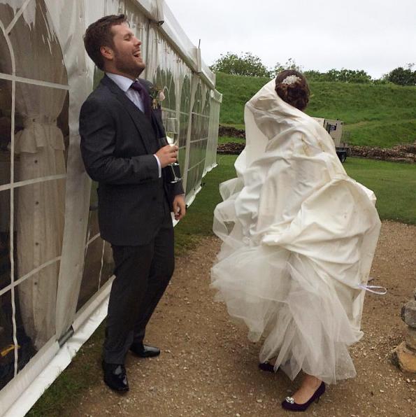 26++ Wedding dress malfunctions ideas