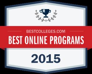 Bethel University Online >> Badge Best Online Programs Learning Brain Training