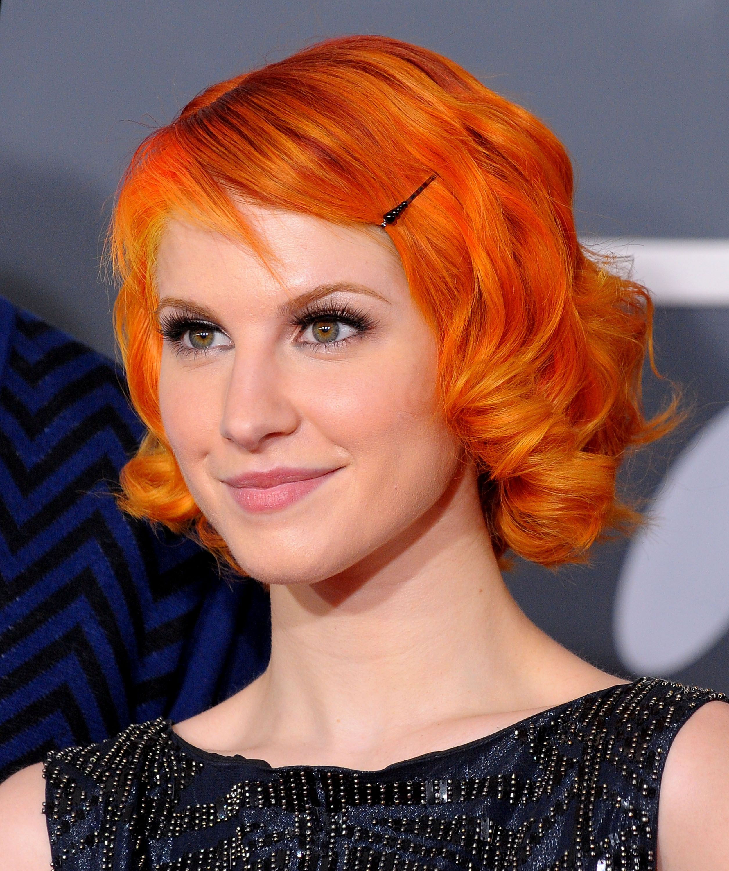 Hayley Williams Copper Ginger Hair Pinterest Hayley