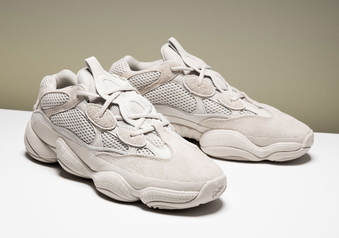 659200444ce1c adidasy Yeezy 500 Blush Detailed Look  thatdope  sneakers  luxury  dope   fashion  trending