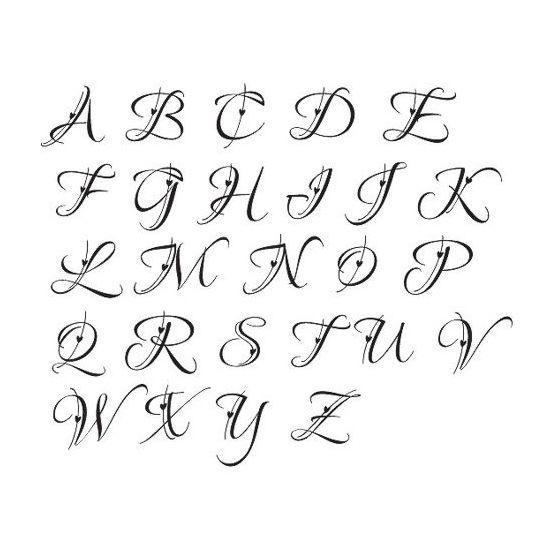 Decorative Initial Monogram Napkins For Weddings Tattoo Lettering Styles Lettering Alphabet Graffiti Lettering Fonts