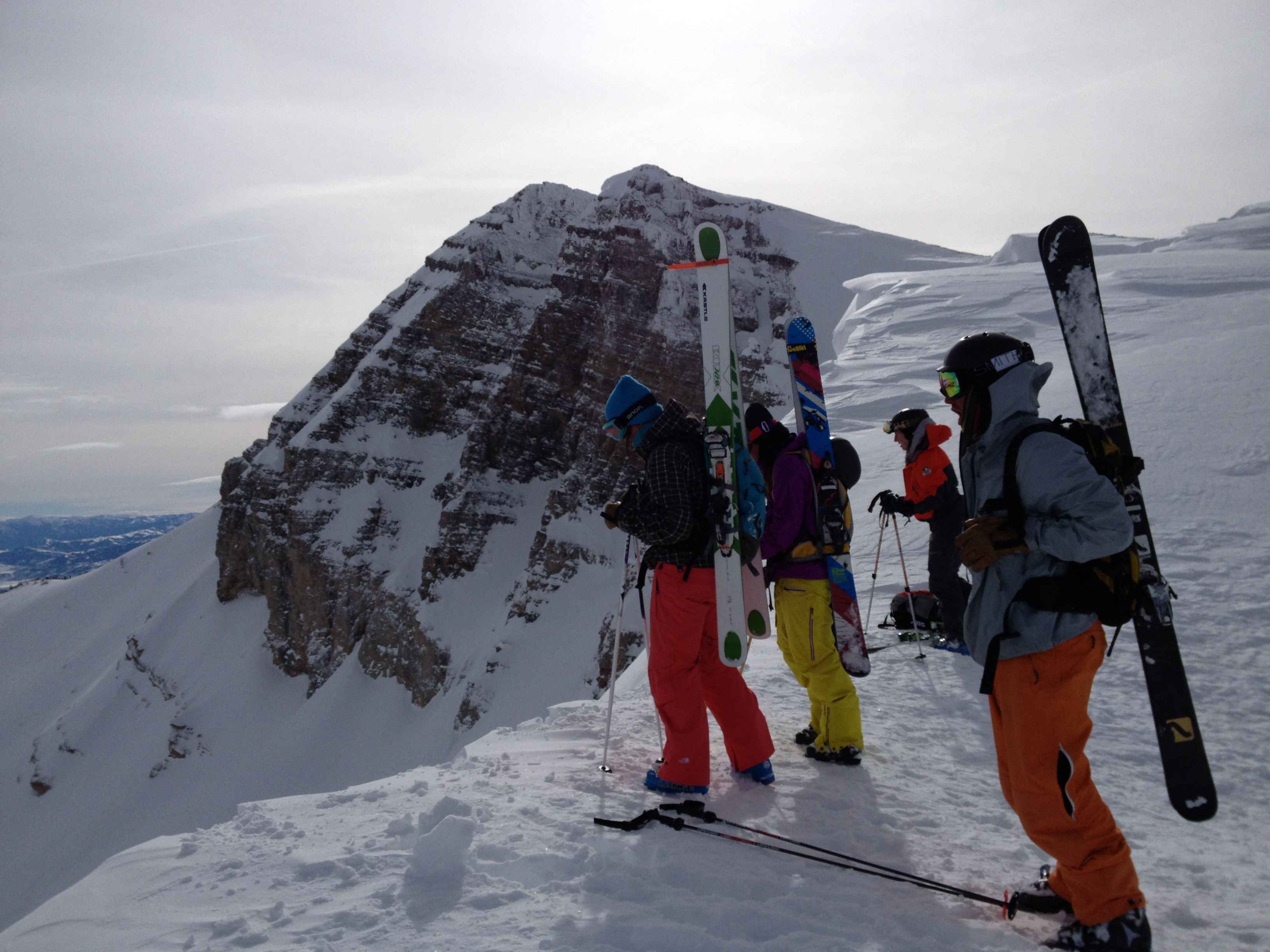 All in a days times jackson hole mountain resort time day