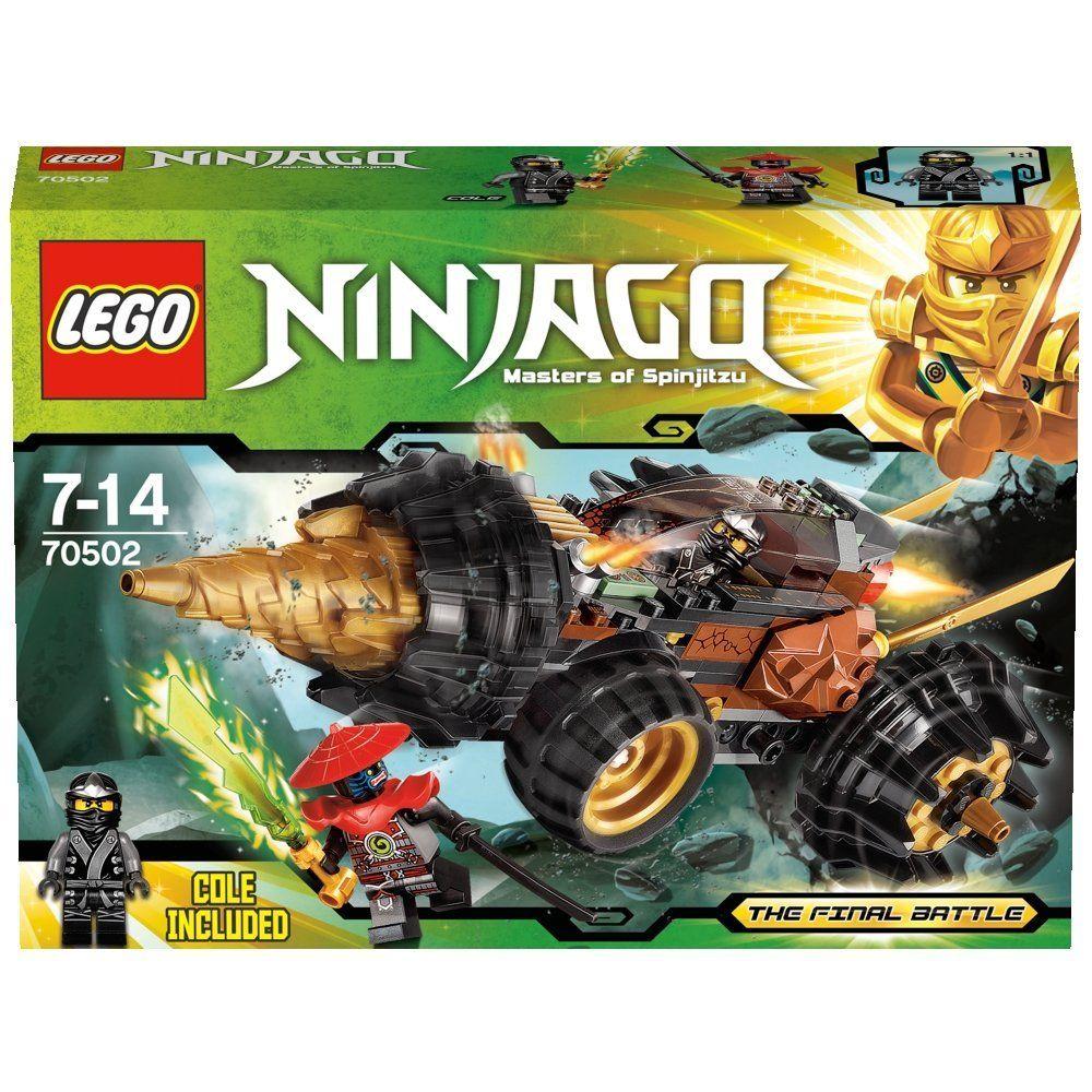Spielzeug Ninjago