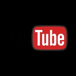Logo Social Media Videos Youtube Icon In Social Media Video Social Media Social Media Icons