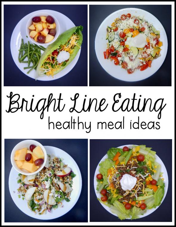bright line eating food plan pdf