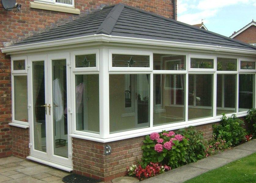 We Pride Ourselves On Providing Top Class Workmanship To Our Clients Specialising In All Aspects Of Tiled Conservatory Roof Conservatory Roof Sunroom Addition
