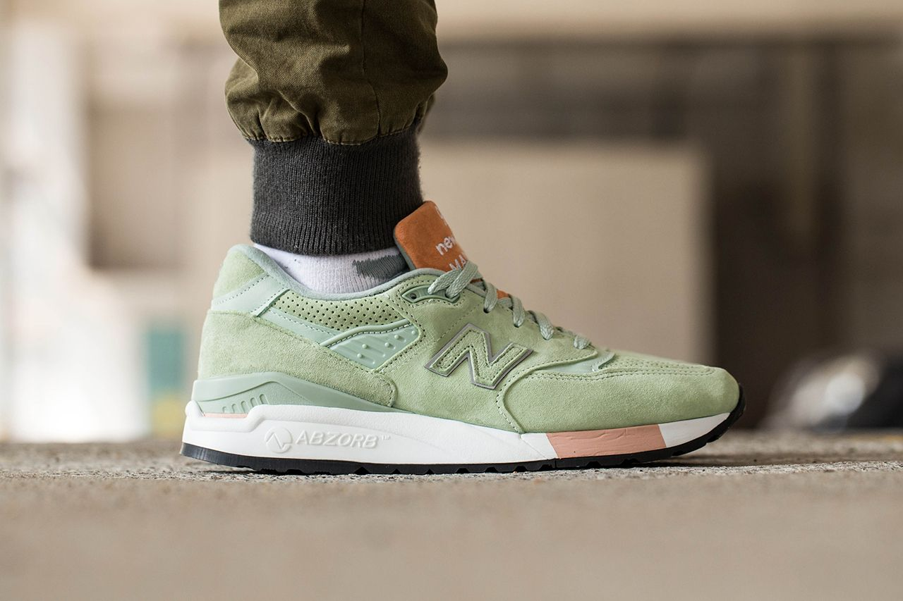 competitive price d3991 ce2af Polls: Concepts x New Balance 998