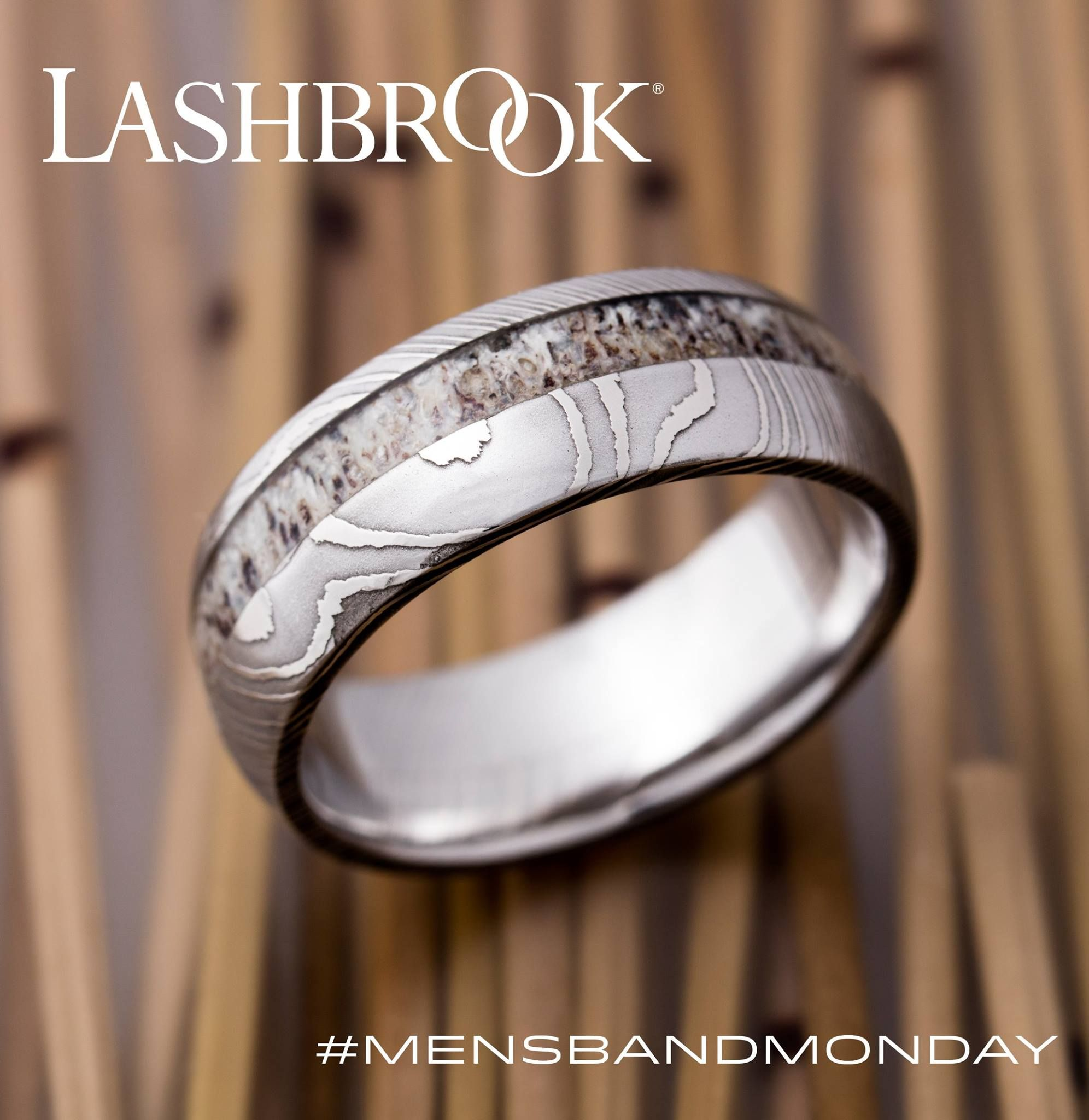 looking for something different in a wedding band try one of our