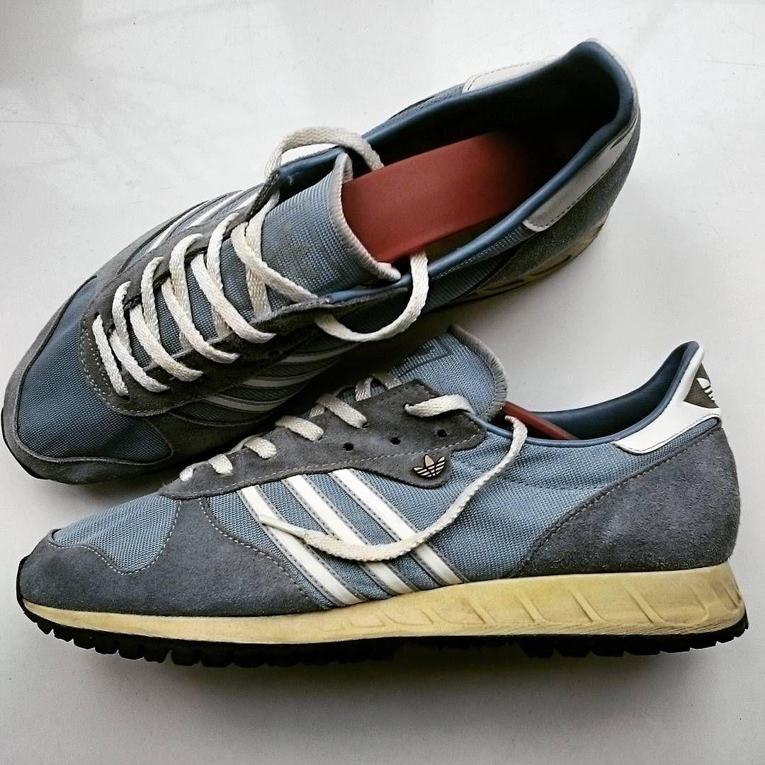 Adidas TRX Runner. #adidastrx