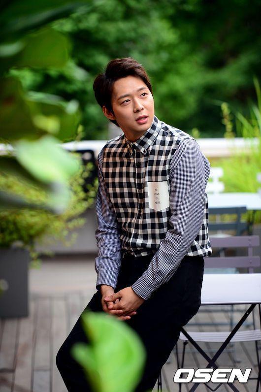 #Yuuchun #JYJ [Interview]