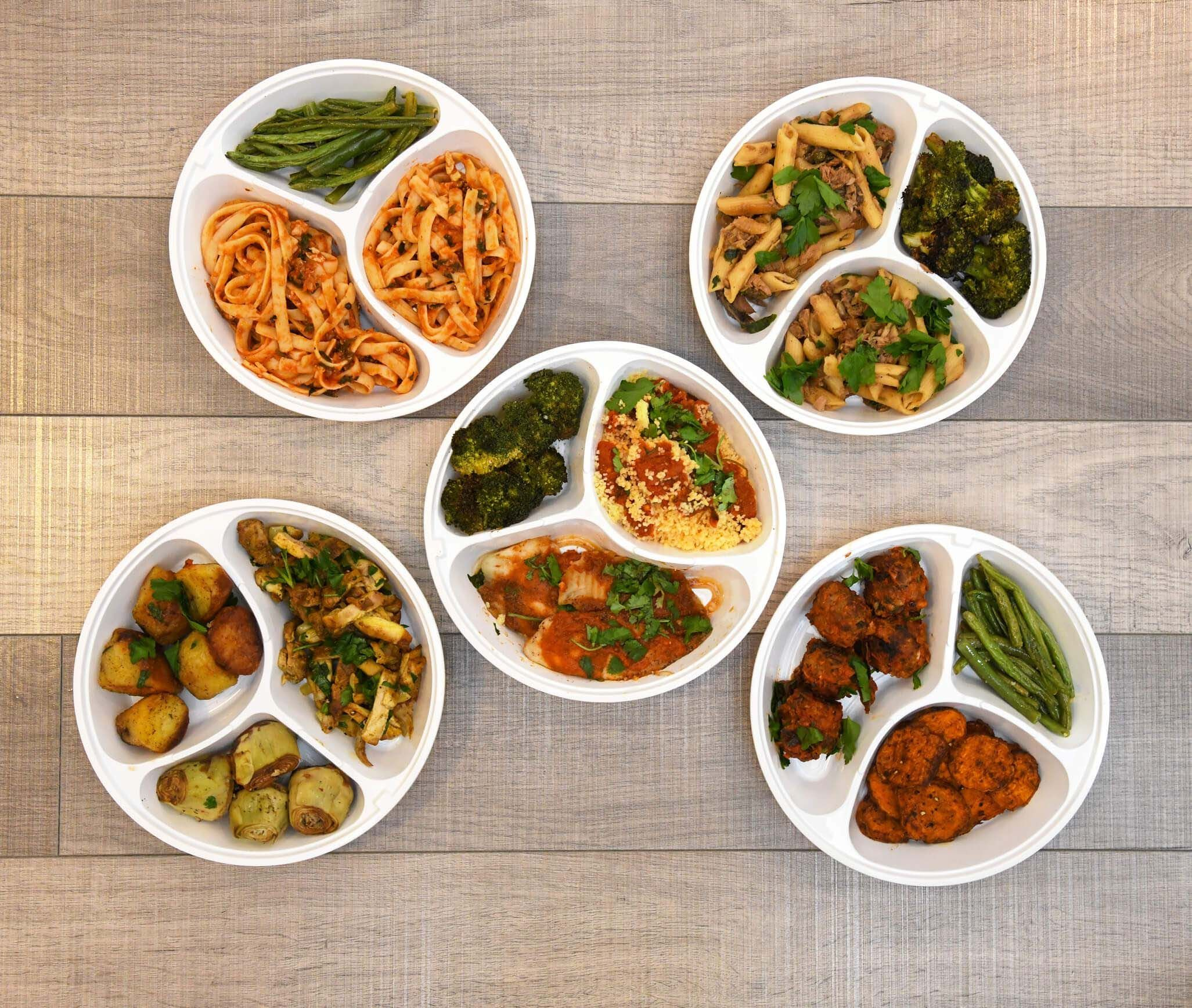 Prepared Meals Delivery Meal Delivery Service Ideas Of Meal Delivery Service Mealdelivery In 2020 Healthy Prepared Meals Prepared Meal Delivery Food Preparation