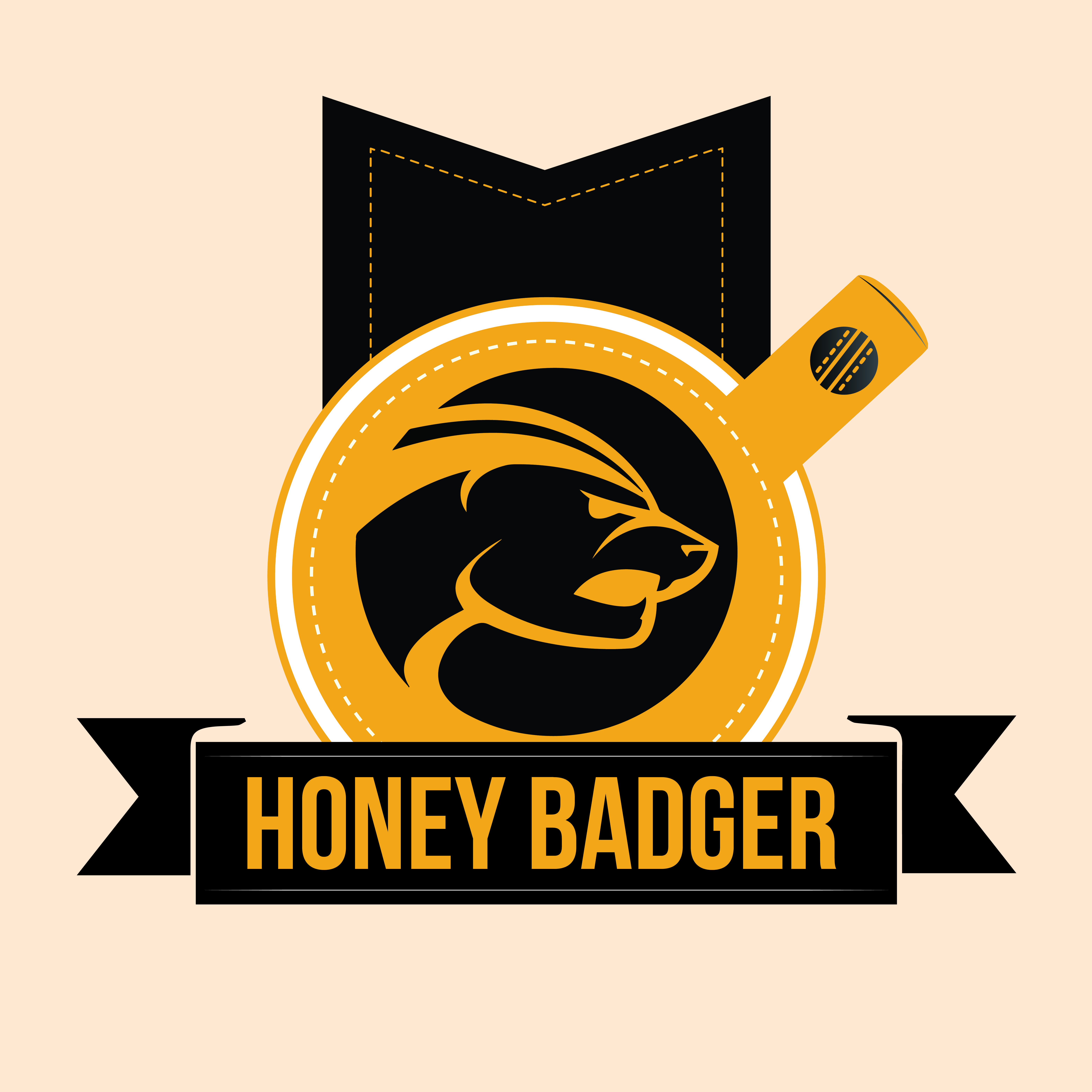 It Company Diseño de Logo for Honey Badger por Soumava