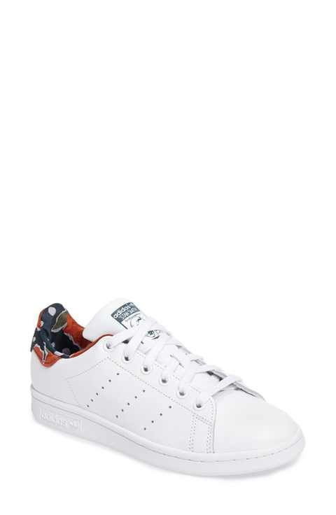Women's Sneakers & Running Shoes | Adidas stan smith