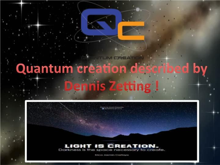 Quantum physics is the branch of science. It is very easily explained by Dennis Zetting in quantum creation. In addition to it, many concepts like wave/particle duality and quantum entanglement are also explained in quantumcreationministries. For more detail, Visit at www.quantumcreationministries.com