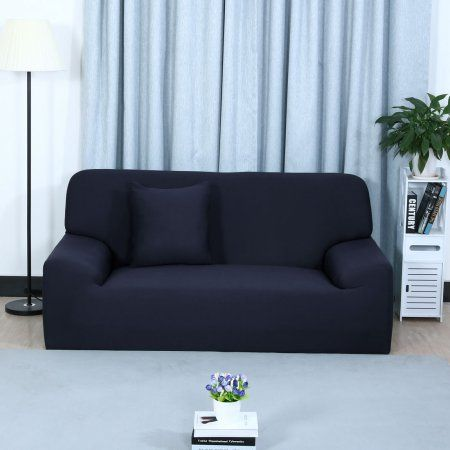 Piccocasa Home Chair Sofa Couch Stretch Protector Cover Slipcover