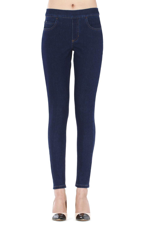 Isolde Ultra Soft Super Stretch Skinny Jeans  a63d38365b