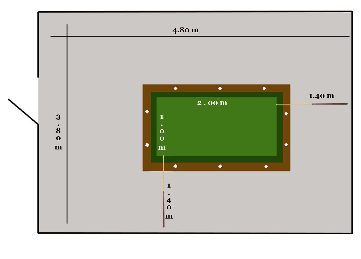 a780876825 Medidas para mesa de bilhar. Medidas para mesa de bilhar Jogos ...