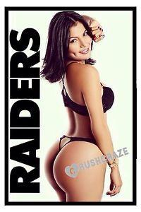 Sexy raiders