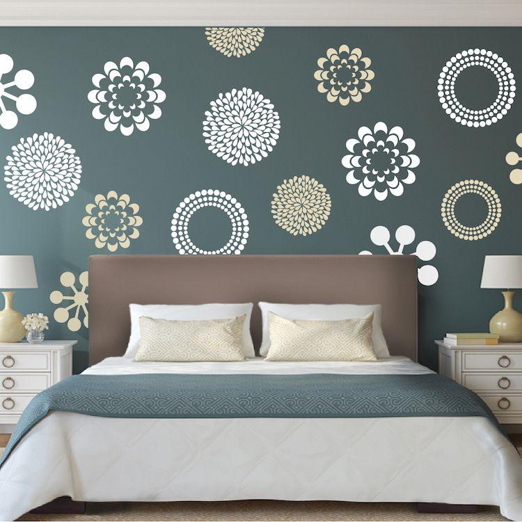 Prettifying Wall Decals Bedroom Wall Designs Wall Decor Bedroom