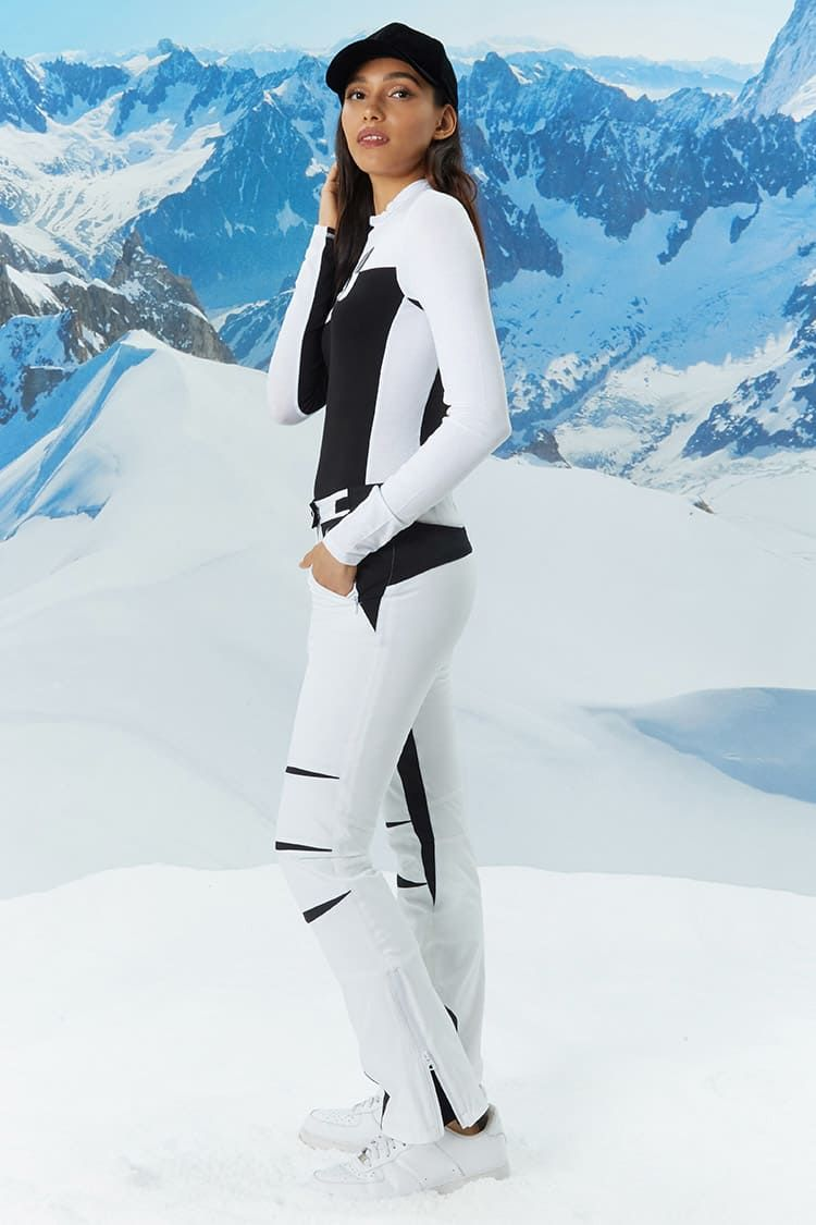 264efed16e389 Colección Nieve - Pantalones Para Esquiar - Mujer - Deportiva - 2000197634  - Forever 21 EU Español