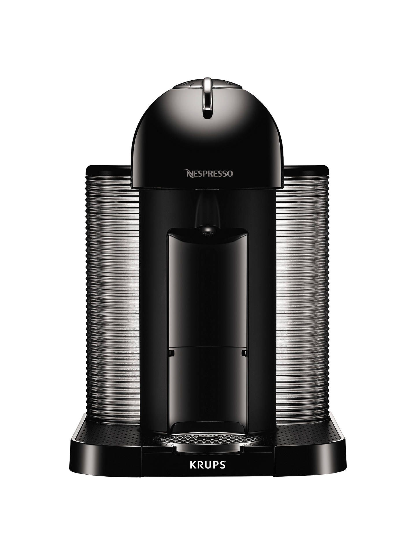 fd276b2772a BuyNespresso Vertuo Coffee Machine by Krups