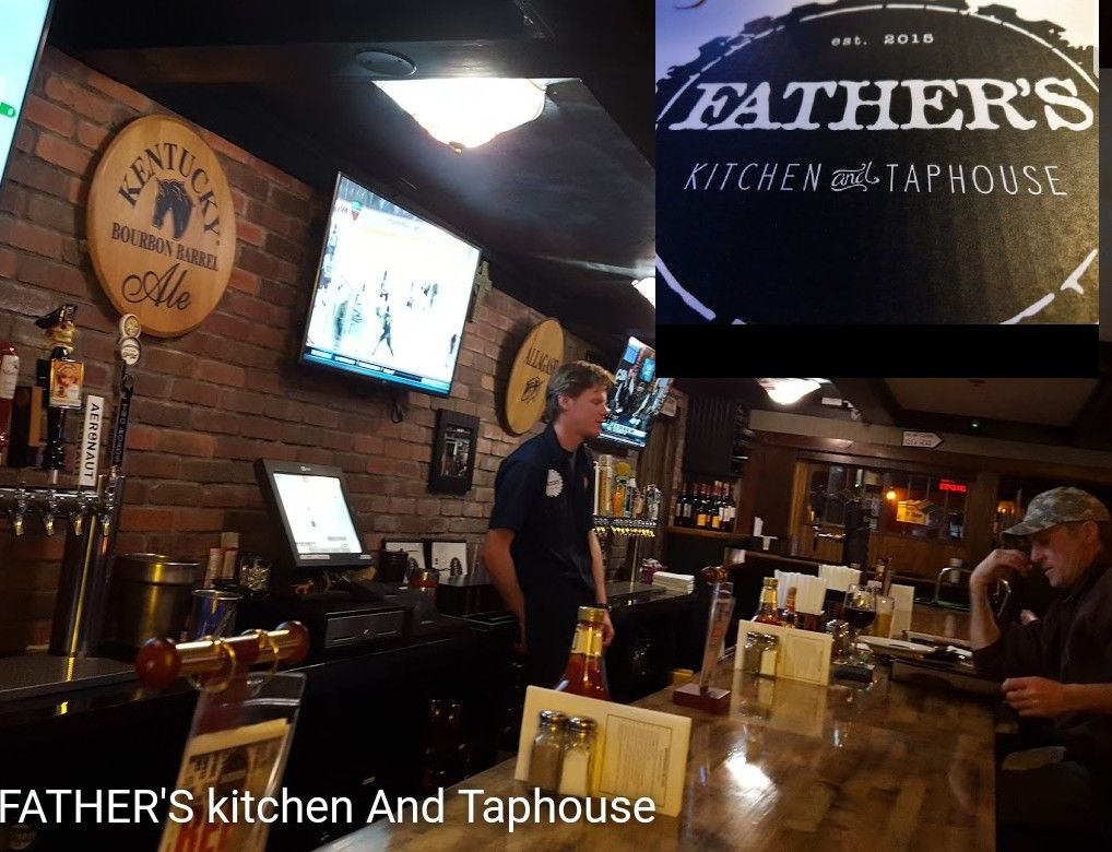 Father S Kitchen Tap House East Sandwich Ma Taps Sandwiches Restaurants