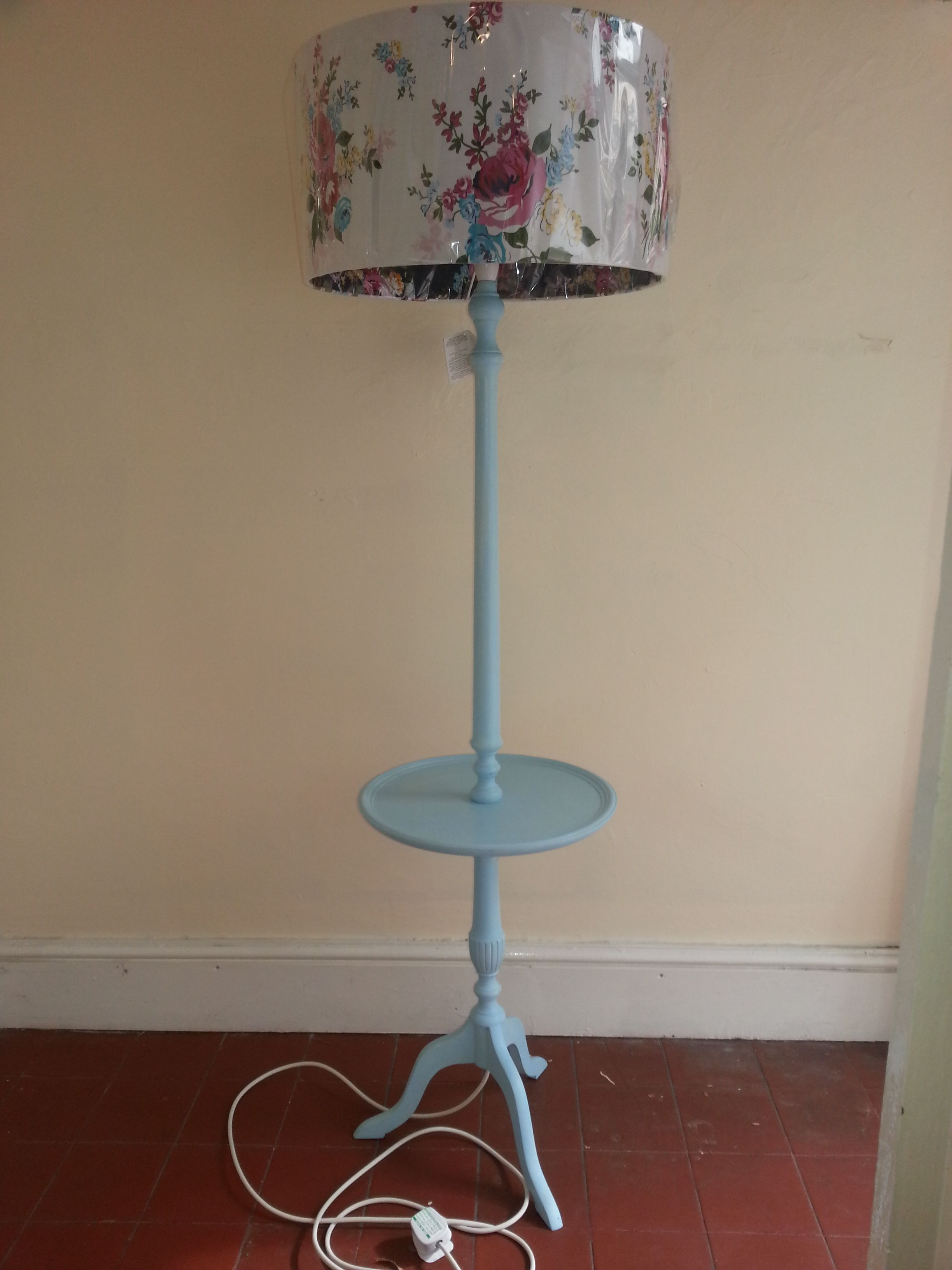 Standard lamp and shade general shop pictures pinterest standard lamp and shade aloadofball Choice Image
