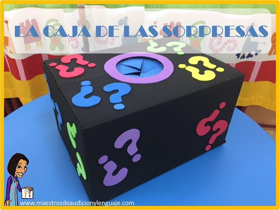 Caja sensorial   Escuela   Pinterest   Cajas sensoriales, Cajas y Juego