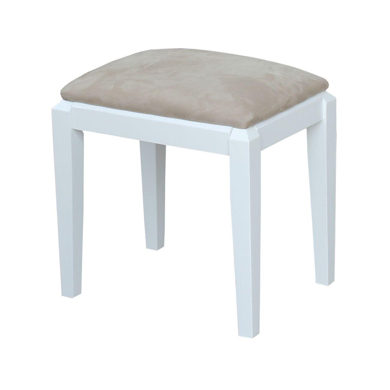 Andalusia vanity stool vanity stool andalusia and stools