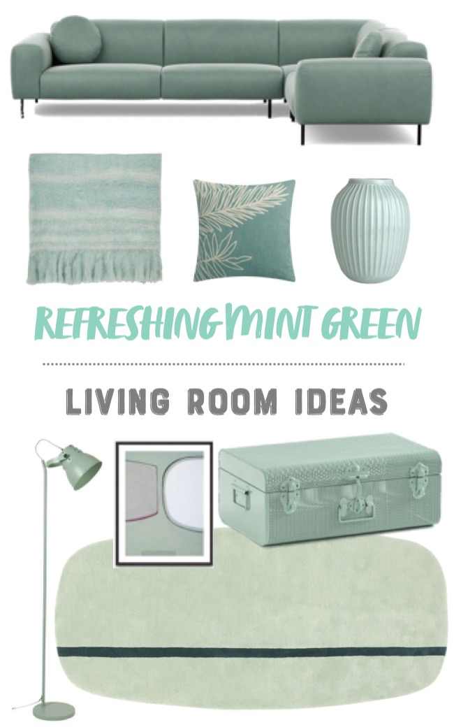 Refreshing Mint Green Living Room Ideas Living Room Green Room